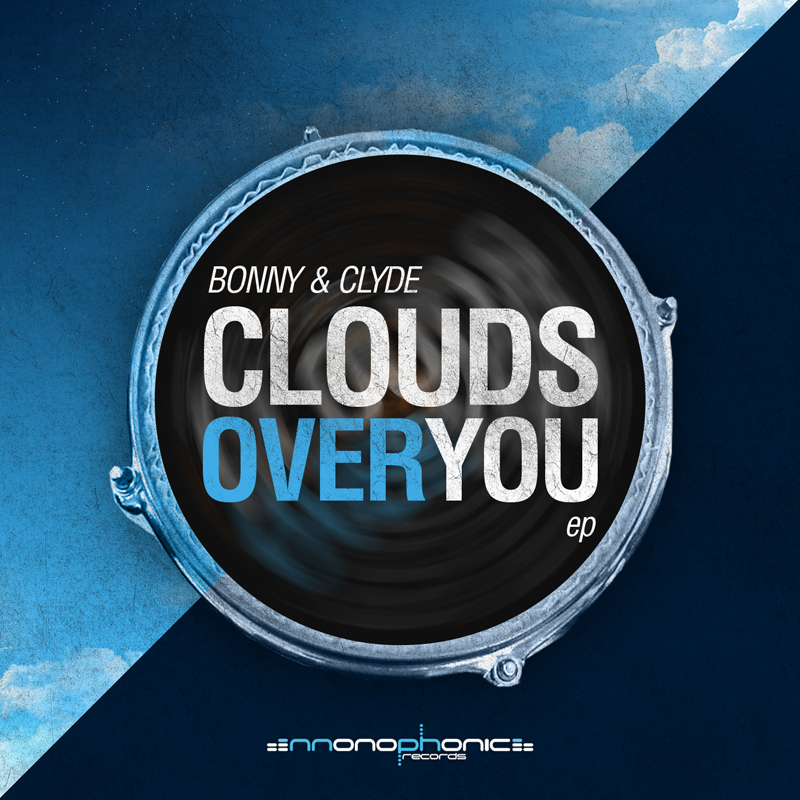 Clouds Over You EP