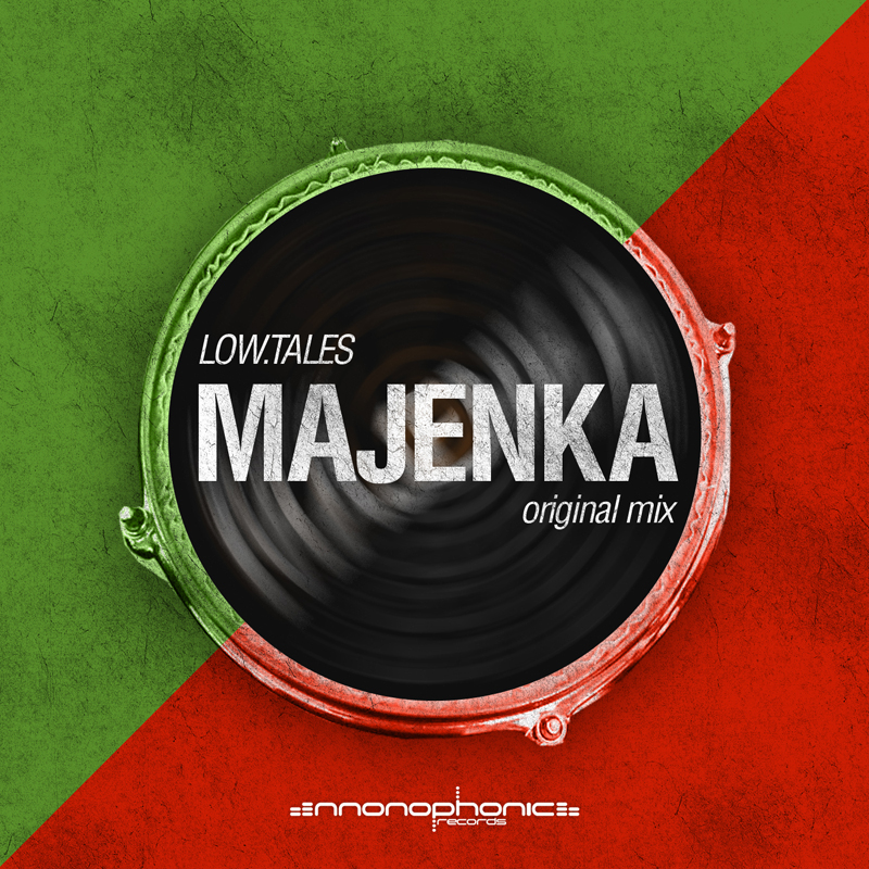 Low.tales - Majenka