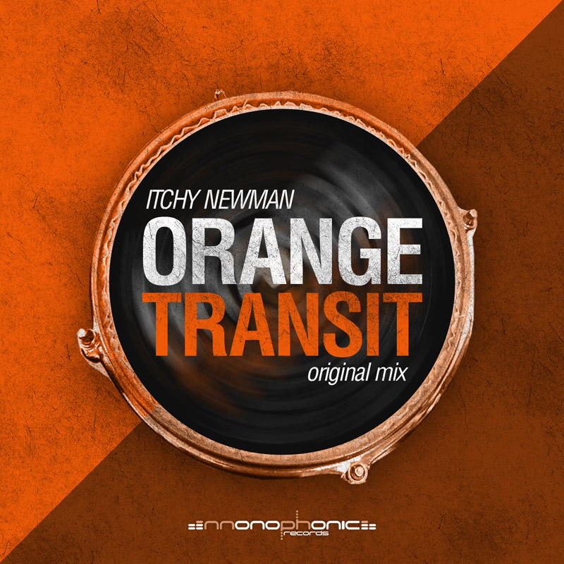 Itchy Newman - Orange Transit